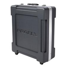 Proel FOABSMIX12 - Транспортировочный кейс для рэкового микшерного пульта 12U