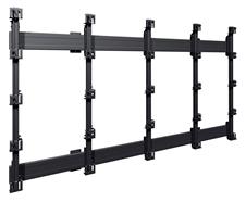 Vogels INT8005 - Комплект для монтажа видеостены 10х10 из дисплеев Philips серий BDL, FHD и UHD