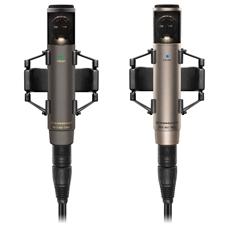 Sennheiser MKH 800 TWIN - Конденсаторный микрофон с изменяемой характеристикой направленности
