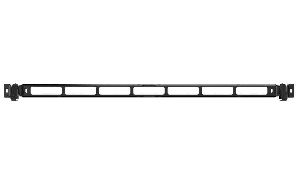 Audac IMEO2/B - Саундбар 2х1,5'' + 2х2'' + 2х2,5'', с усилителем класса D, 60 Вт, черный