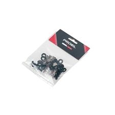 Proel KIT12 - Комплект крепежа для рэка
